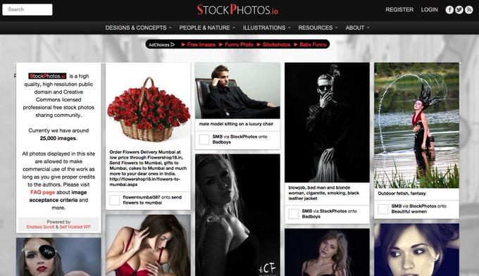39 StockPhotos