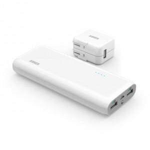 12月25日限定で20%オフ!大容量モバイルバッテリー「Anker Astro E4 」