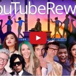 YouTubeで振り返る2014年の動画「YouTube Rewind: Turn Down for 2014」