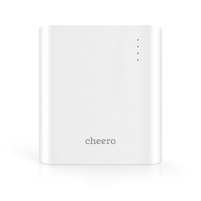 売り切れ続出の大人気モバイルバッテリー「cheero Power Plus 3」が販売再開