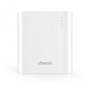 買って正解でした!大人気のモバイルバッテリー「cheero Power Plus 3」