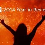 Facebookが2014年のまとめを総括した「Facebook 今年のまとめ 2014(Year in Review)」を公開