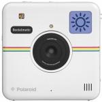 Instagramのアイコンの形をしたポラロイドカメラが予約開始