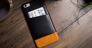 これは買い!ICカード対応で超かっこいいイタリア製本革ケース「alto Metro」