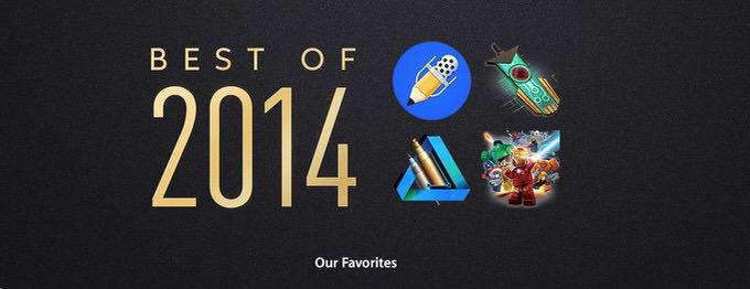 Mac 2014 best app