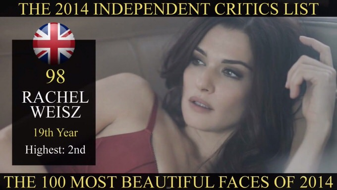 The most Beautiful face 2014 3