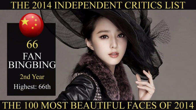 The most Beautiful face 2014 35