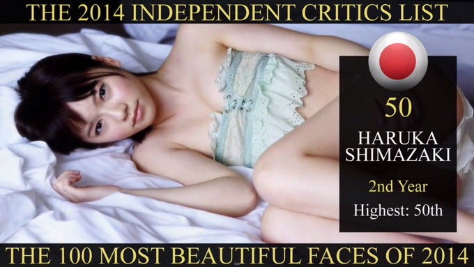 The most Beautiful face 2014 51