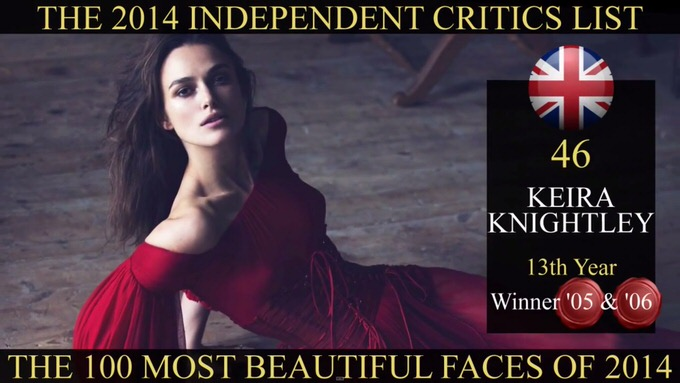 The most Beautiful face 2014 55