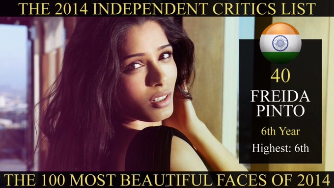 The most Beautiful face 2014 61