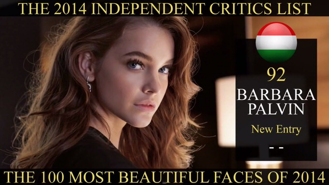 The most Beautiful face 2014 9