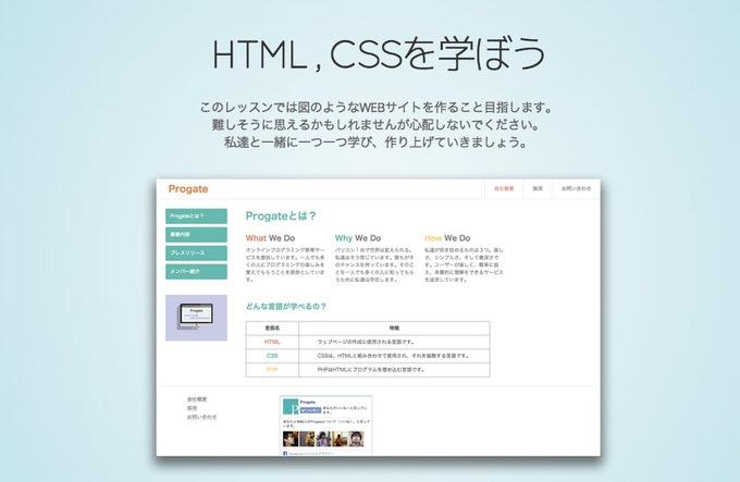 Webservice progate 4