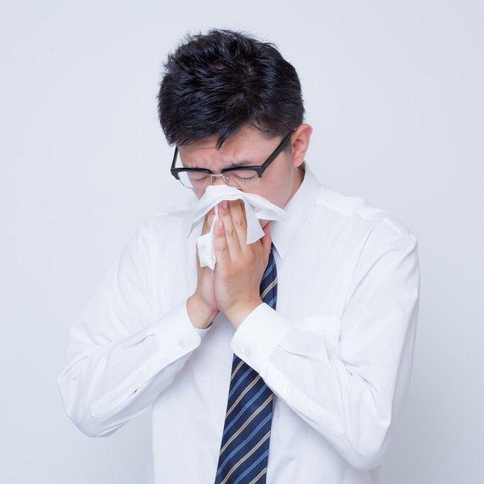 【悲報】今年の花粉は去年の2倍、飛び始めるのは2月14日から