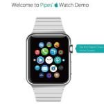 Apple Watchを疑似体験できるデモサイトが公開
