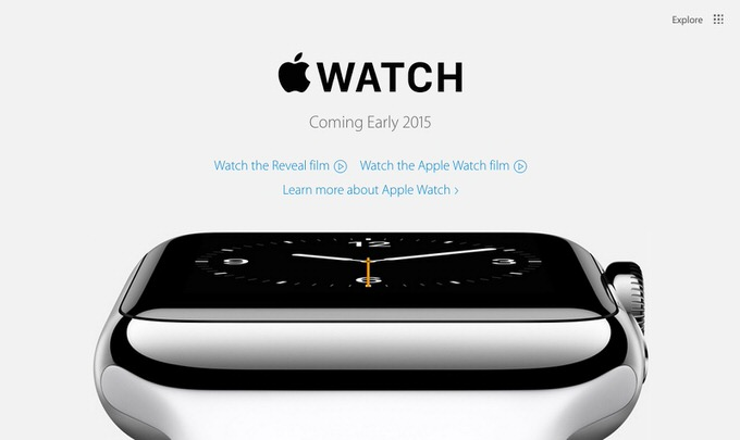 Applw watch rumour 1
