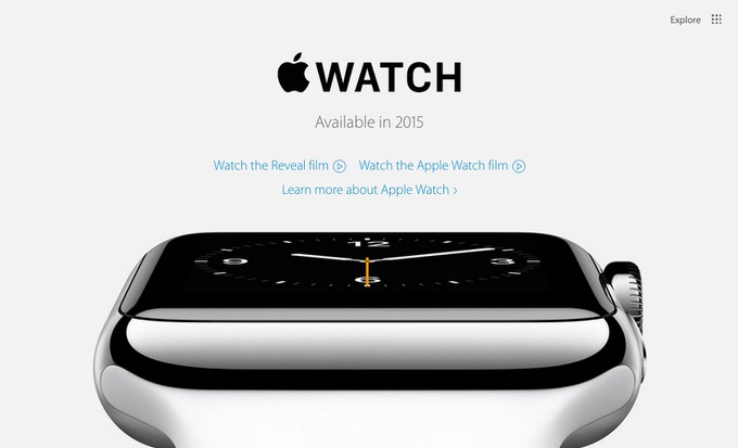 Applw watch rumour 2