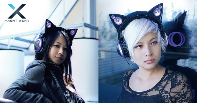 Axentwear headphone 2