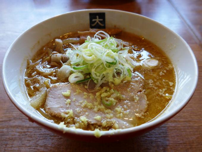 食べ歩きの達人が選ぶ「東京の味噌ラーメン」10選