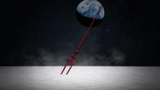 エヴァ20週年記念「ロンギヌスの槍を月に刺す」プロジェクト始動!