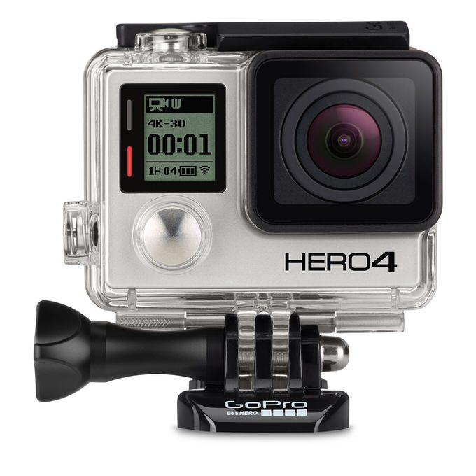 【お買い得】値上がり在庫切れの「GoPro HERO4 Black Edition」がAppleStoreだと安く買える!