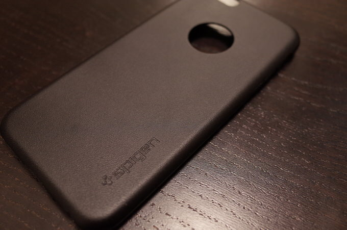Iphone accessory leatherfit 2