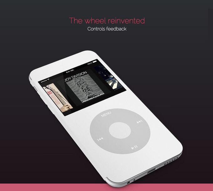 Iphone concept 3