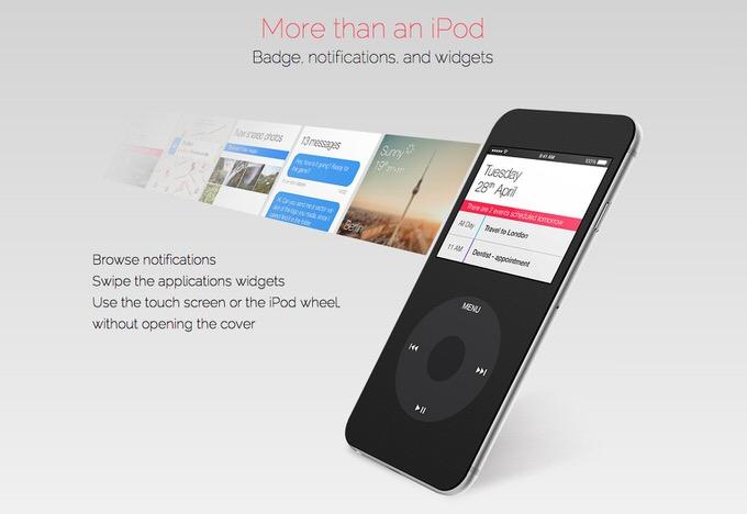 Iphone concept 5