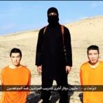 イスラム国の殺害予告動画は合成加工されたものである可能性が濃厚?