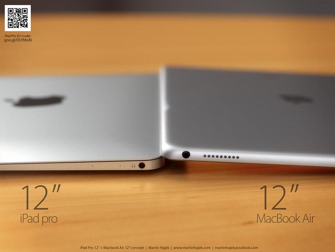 Macbook air rumour 1