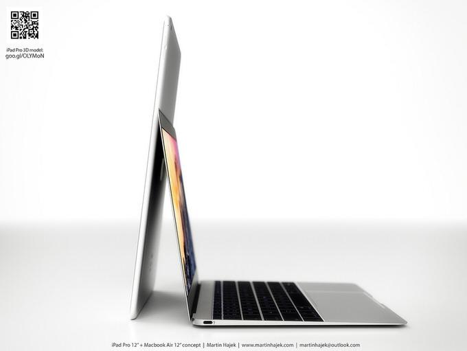 Macbook air rumour 2