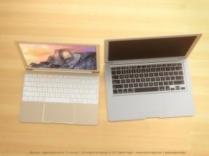 Apple 新型MacBook、Apple Watch関連のスペシャルイベントを2月24日開催?