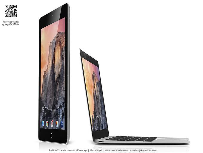 Macbook air rumour 4