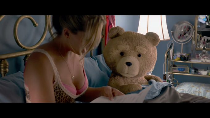 Movie ted 2 1
