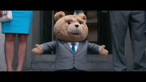 映画「TED 2(テッド 2)」の予告編が公開!テッドが結婚、子作り?!
