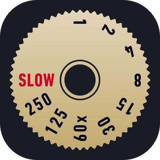 200円→無料!iPhoneで長時間露光撮影ができるアプリ「Slow Shutter!」