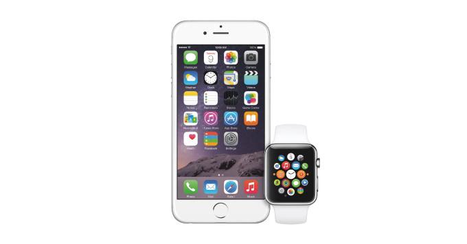 Apple Watchの販売はAppleStore限定、利用にはiPhone 5以降が必要