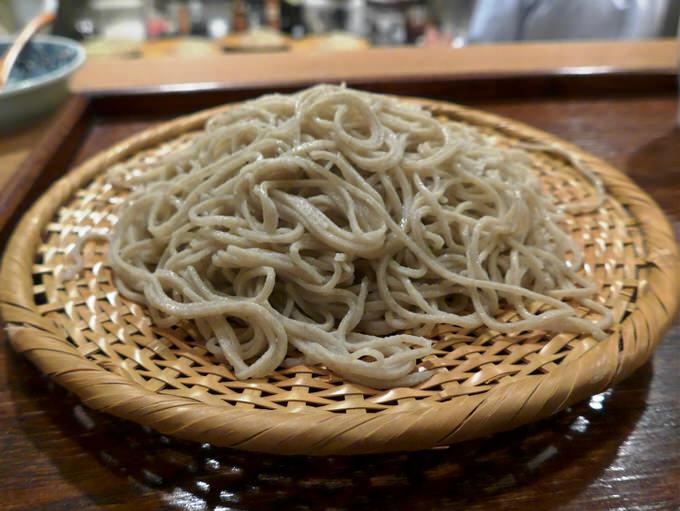蕎麦 眠庵
