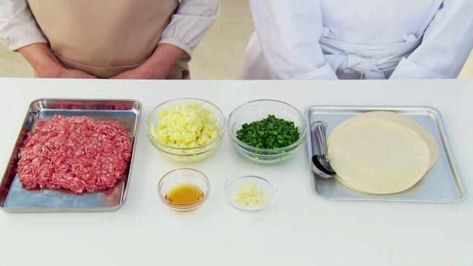 Docomo 3second cooking 2 3