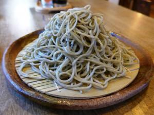 食べ歩きの達人が選ぶ「東京の蕎麦」10選