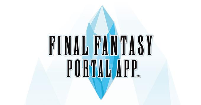Finalfantasy portal 1