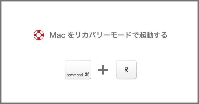 Mac boot maintenance 4