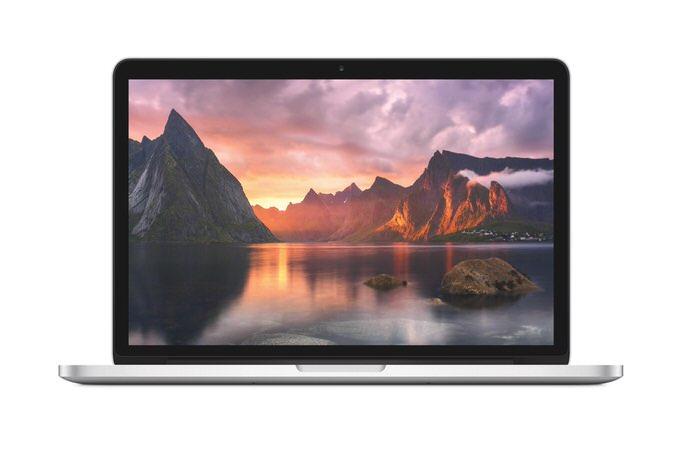 新型 MacBook Pro、iMac が5月20日に発表?