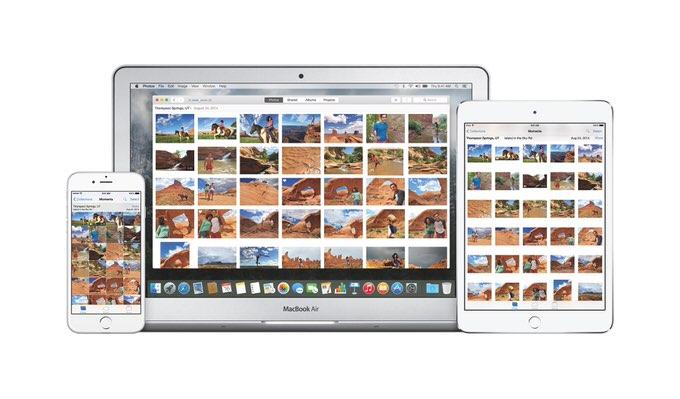 「iPhoto」開発終了!新しい写真管理アプリ「Photos for OS X」が2015年春リリース