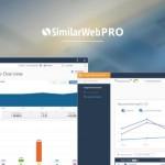 プロブロガーがPVを集めているキーワードを比較してみた【SimilarWeb Pro】