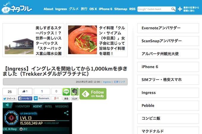 Similarweb pro pro blogger 6
