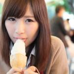 これはけしからん!Web写真集「タイムスリップ女子高生」