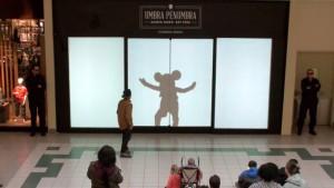 羨ましい!ディズニーがショッピングセンターで行ったサプライズ動画