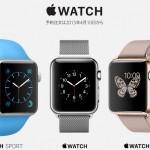 Apple Watchは4月24日発売!発売日や展示場所、価格など詳細情報まとめ