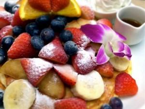 食べ歩きの達人が選ぶ「東京のパンケーキ」10選