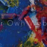 簡単にWebサイトを作成できる「Ameba Ownd」で個人ブログを作ってみた!